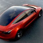 Tesla leak reveals just how quickly the Model 3 can hit 60 mph