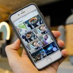 How to post Google Photos' awesome animations to Instagram