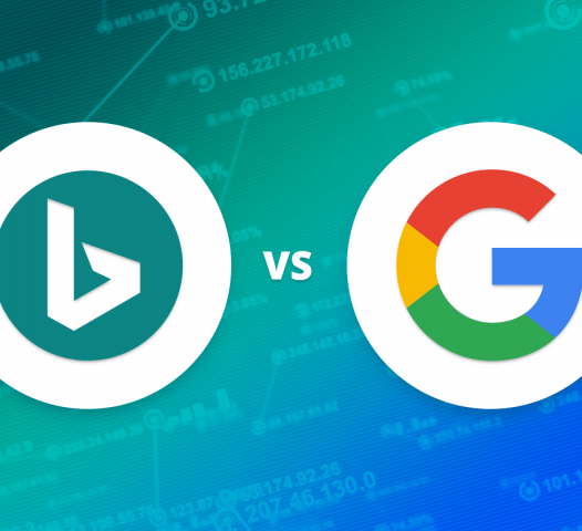 How to Build Links for Bing vs. Google