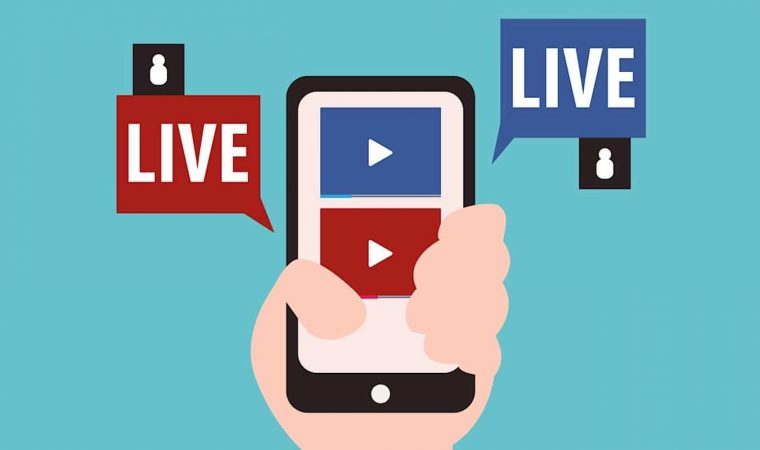 YouTube Users on iOS Can Now Live Stream Their Screens