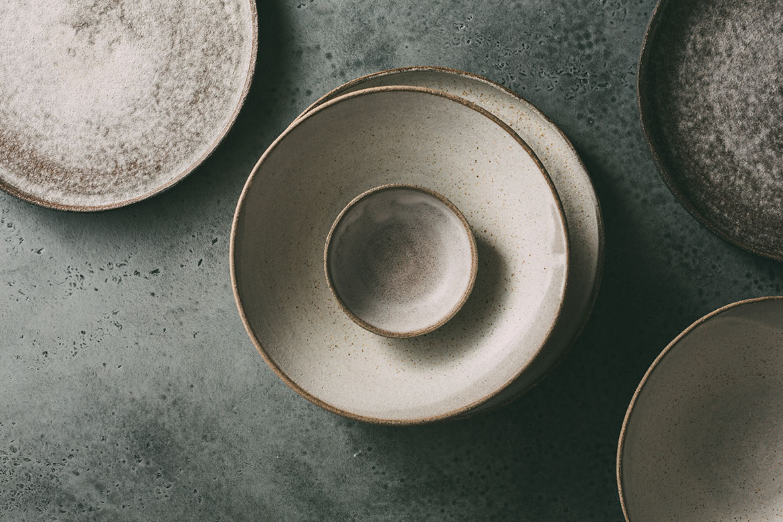 Collective Exhibition: Ceramics & Wood
