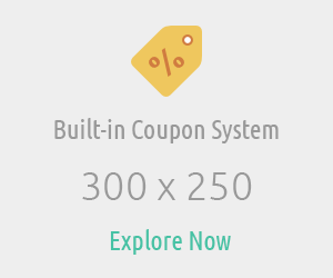 Deals & Coupon System