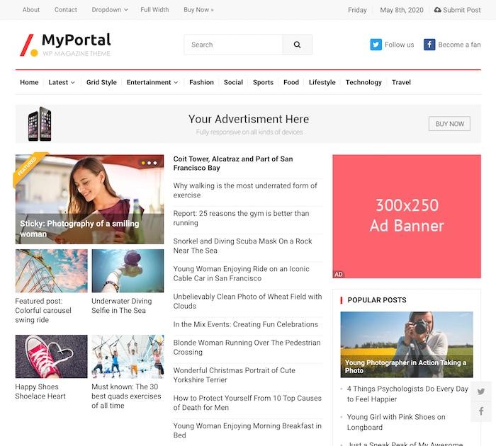 MyPortal