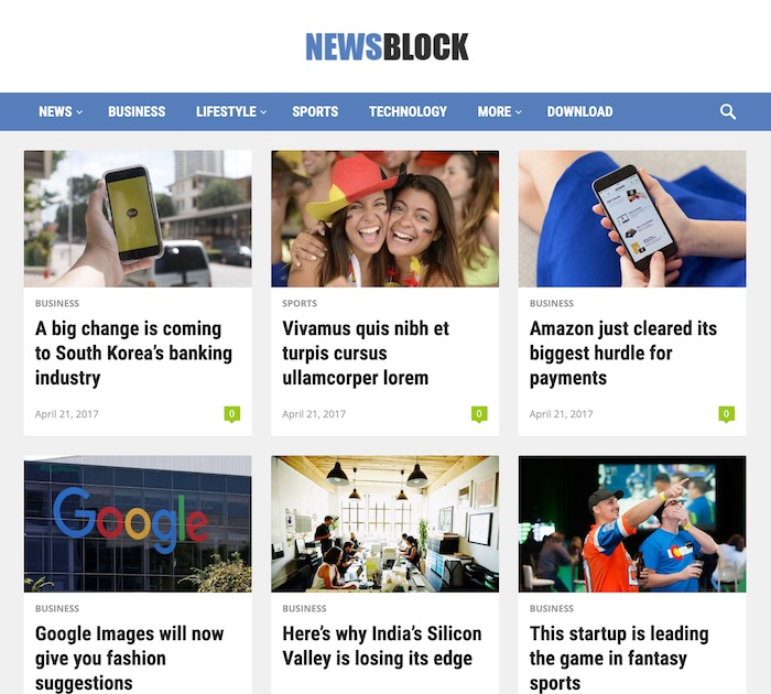 NewsBlock
