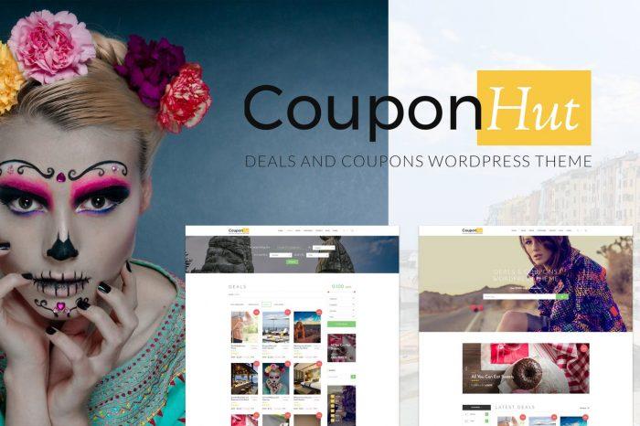 coupon themes