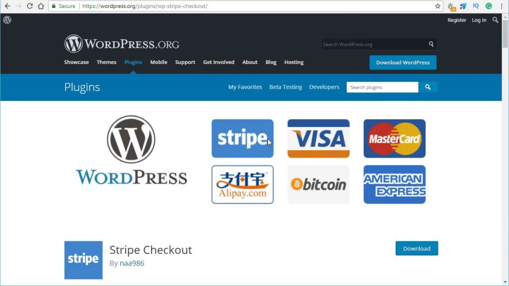 payment plugins